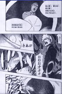 Bleach Manga Spoilers, Bleach Spoilers Confirmed 484, Bleach Spoilers 485, Bleach Manga Spoilers 486