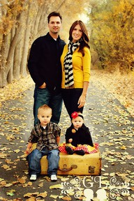 sara raney photography fall family outfits
