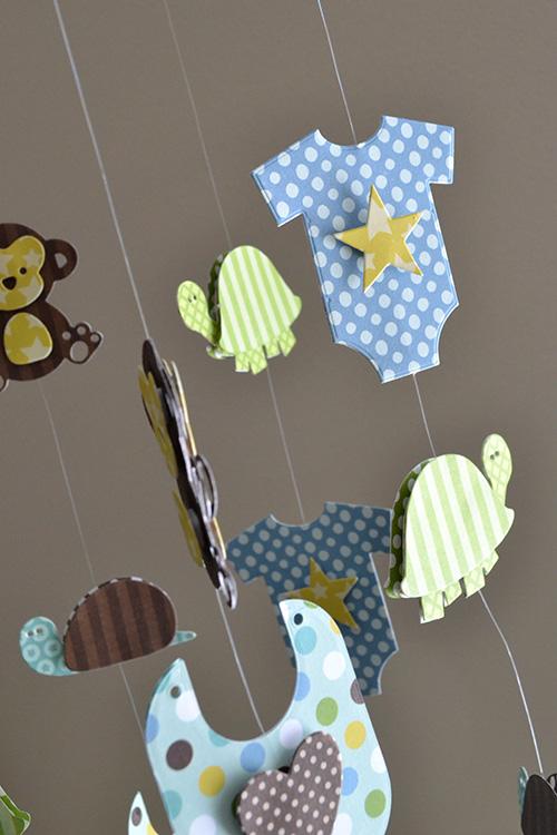 Aly Dosdall: craft & create spring idea book