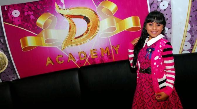 Lesti D'Academy - Payung Hitam