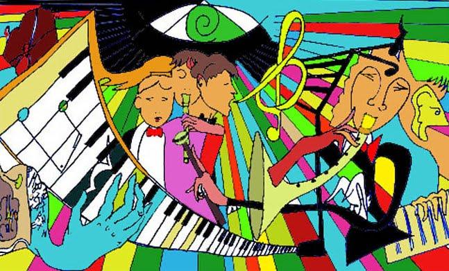 Inspiración musical