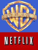 Warner Bros. e Netflix