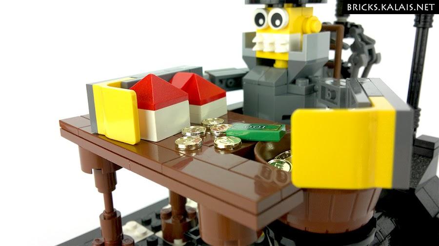 02. Nieruchomości, złoto, gotówka - system wciągnie wszystko.