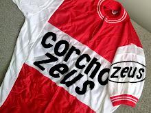 MAILLOT - CORCHO ZEUS (1976)
