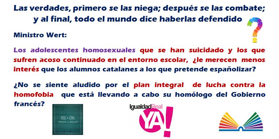homofobia escolar