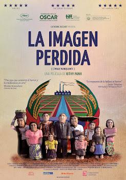 Ver Película La imagen perdida Online Gratis (2013)