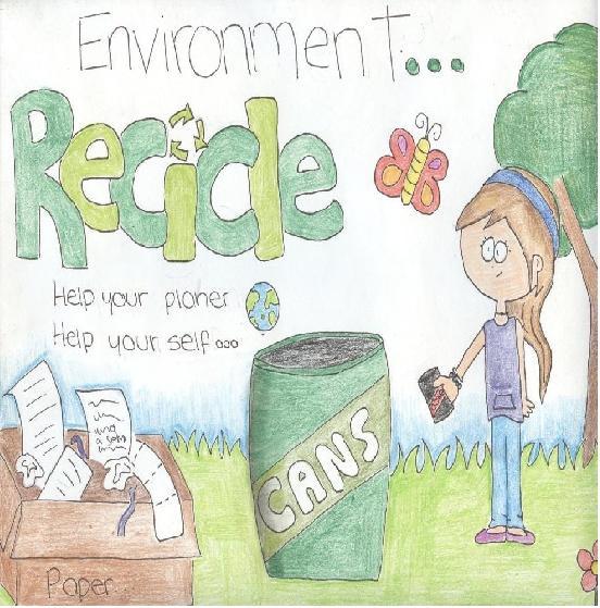 como debemos cuidar nuestro ambiente