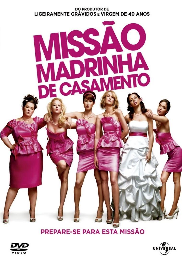 Missão Madrinha de Casamento – Legendado (2011)