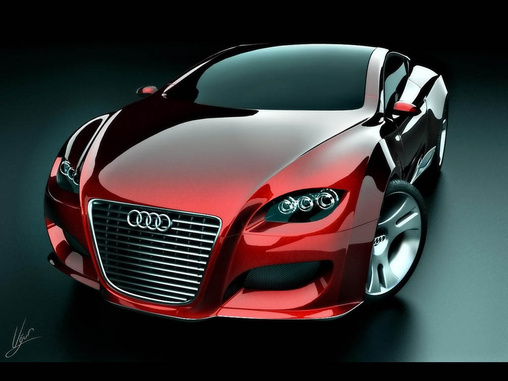 Best Cars in the World