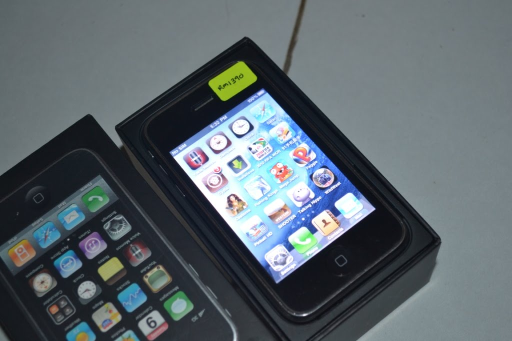 e dzull warehouse  malaysia  apple iphone 3gs 16gb fullbox black edition iPhone 3G Overview iPhone User Guide