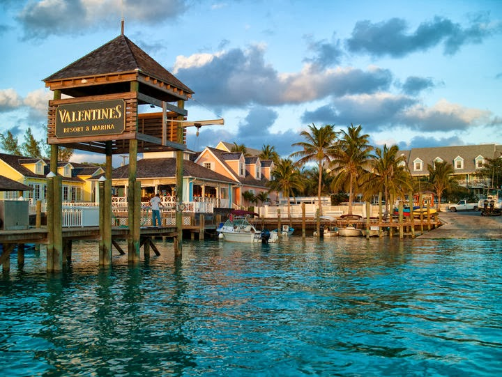 Travel 2 The Caribbean Blog Valentines Resort Amp Marina