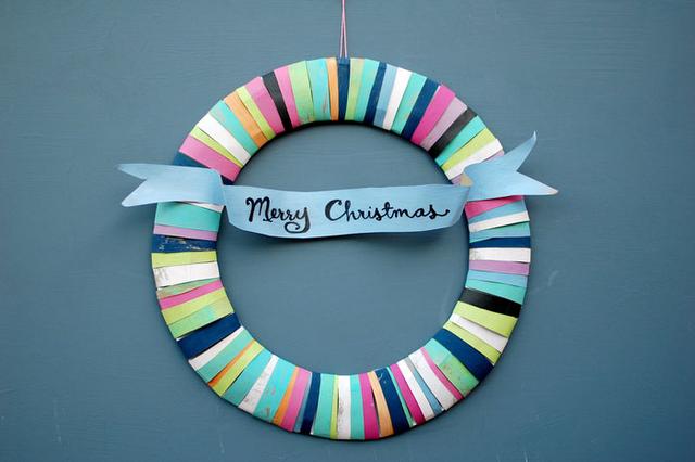 en la decoracin navidea como tenemos un fin de semana por delante os dejo una propuesta para hacer en casa y si tenis peques compartir con ellos