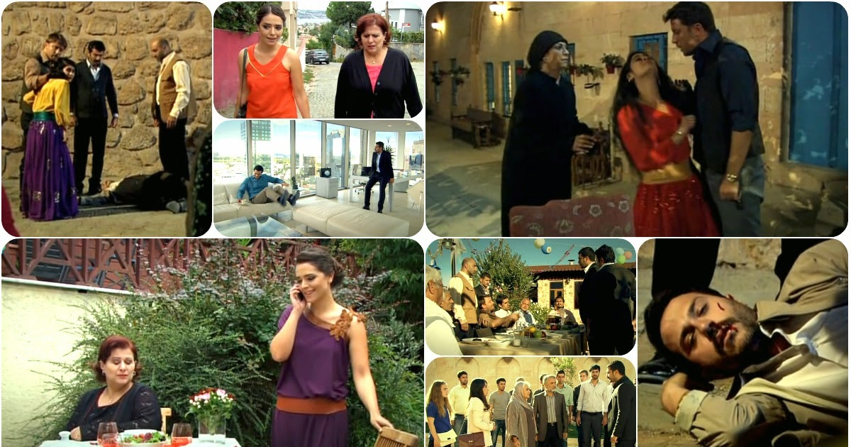Trandafirul Negru episodul 20 - Filme online gratis