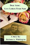 Dear Ann: Love Letters From Nam, by Barbara Whittington