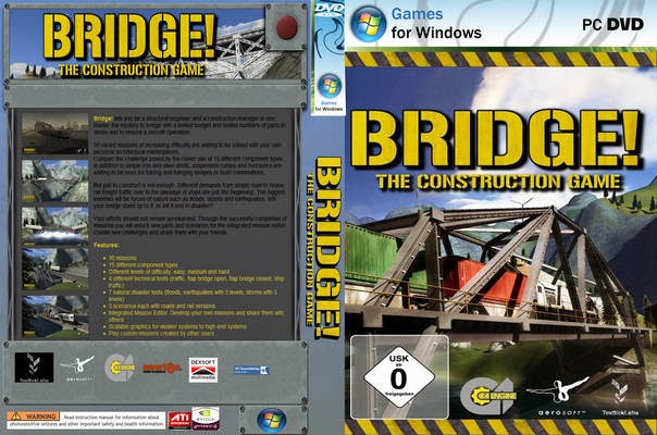 bridge construction game download