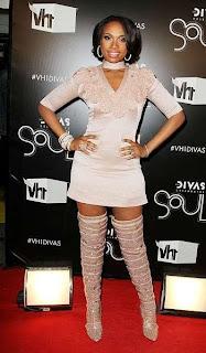 Best Dressed Celebrities, Best Celebrities Pics, Jennifer Hudson