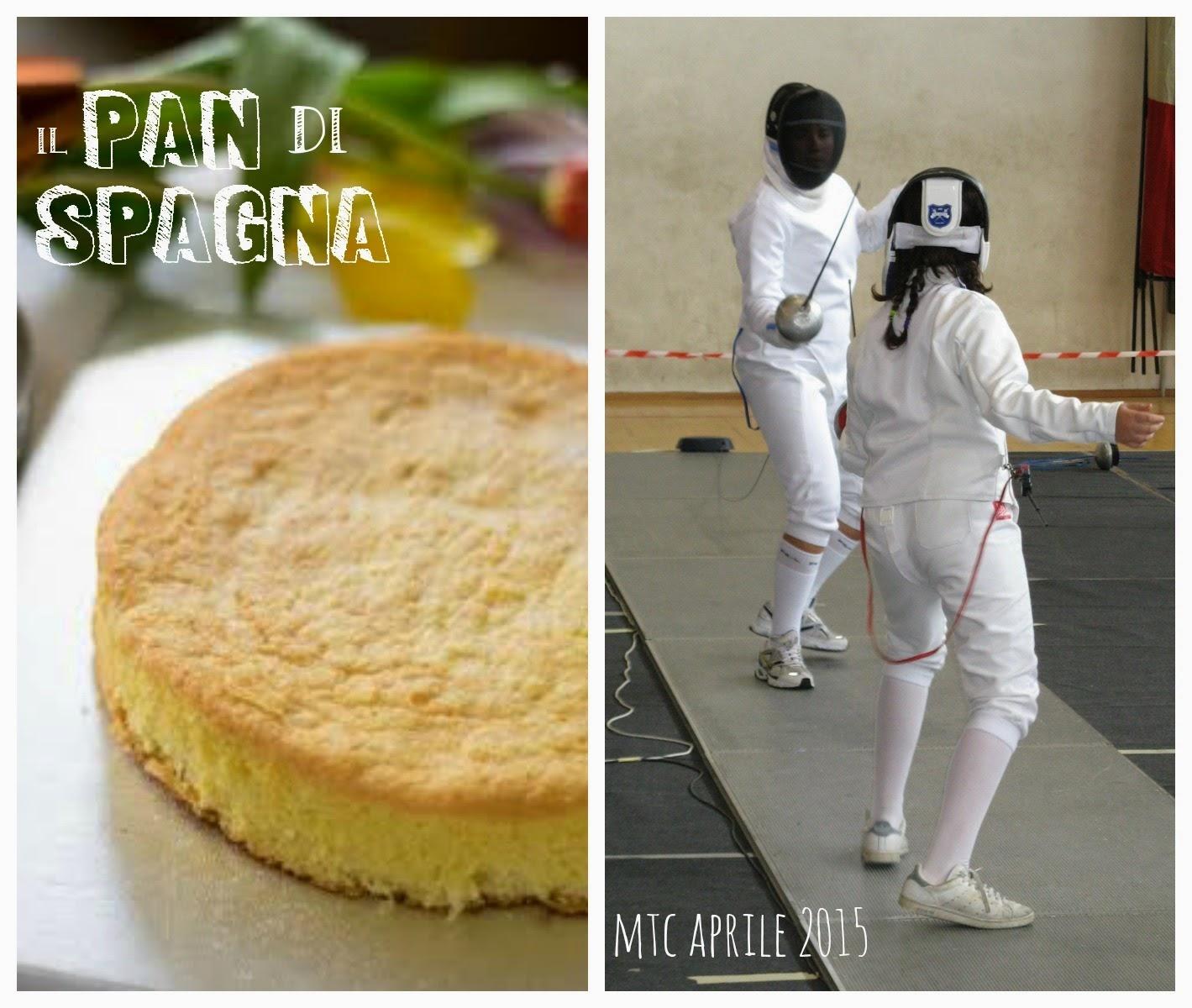 La cucina per principianti ... ma anche altro: Torta mimosa alle ...
