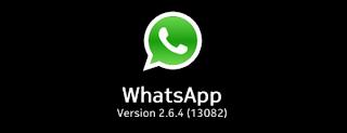 Nokia S40 bisa akses aplikasi WhatsApp
