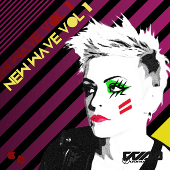 Sobre New Wave (e um pouco de post-punk)