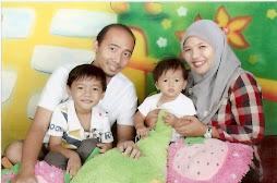 It's Me & Family