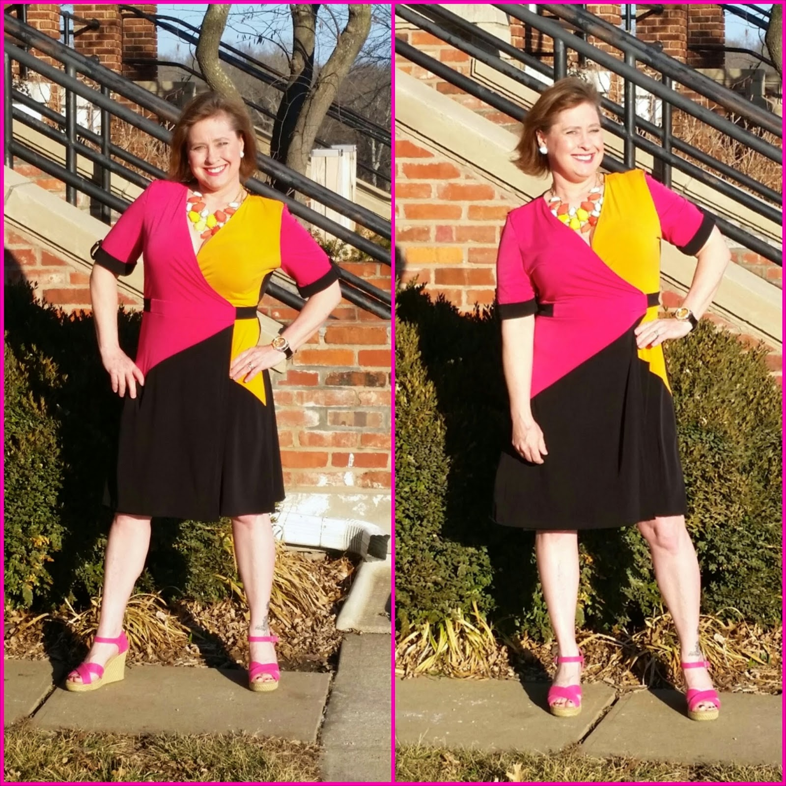 Monroe and Main Sassy to Sultry Stunning Spring Fashions