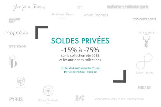Soldes privées Matières à réflexion : Anne Thomas, Ginette NY, Patricia Blanchet, Adeline Cacheux