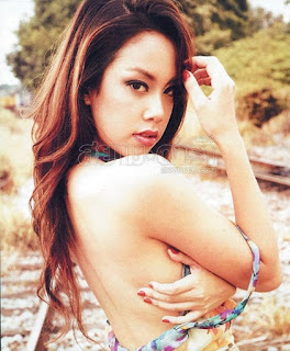 Hot Photos Thai Girl Aerin