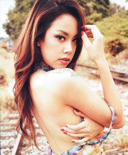 Hot Photos Thai Girl Aerin
