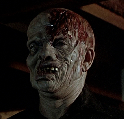 The Horror Novice: Fri...