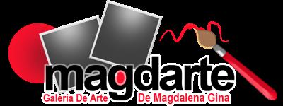 Magdarte.Com - Galeria De Magdalena Gina