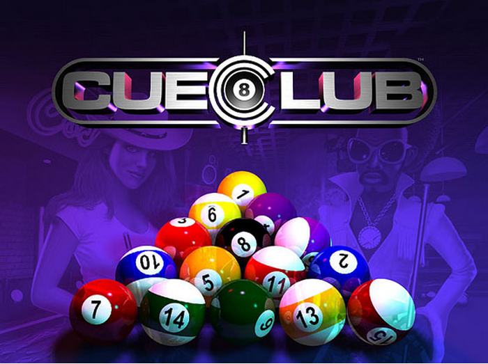 Cue Club PC Game Free Download