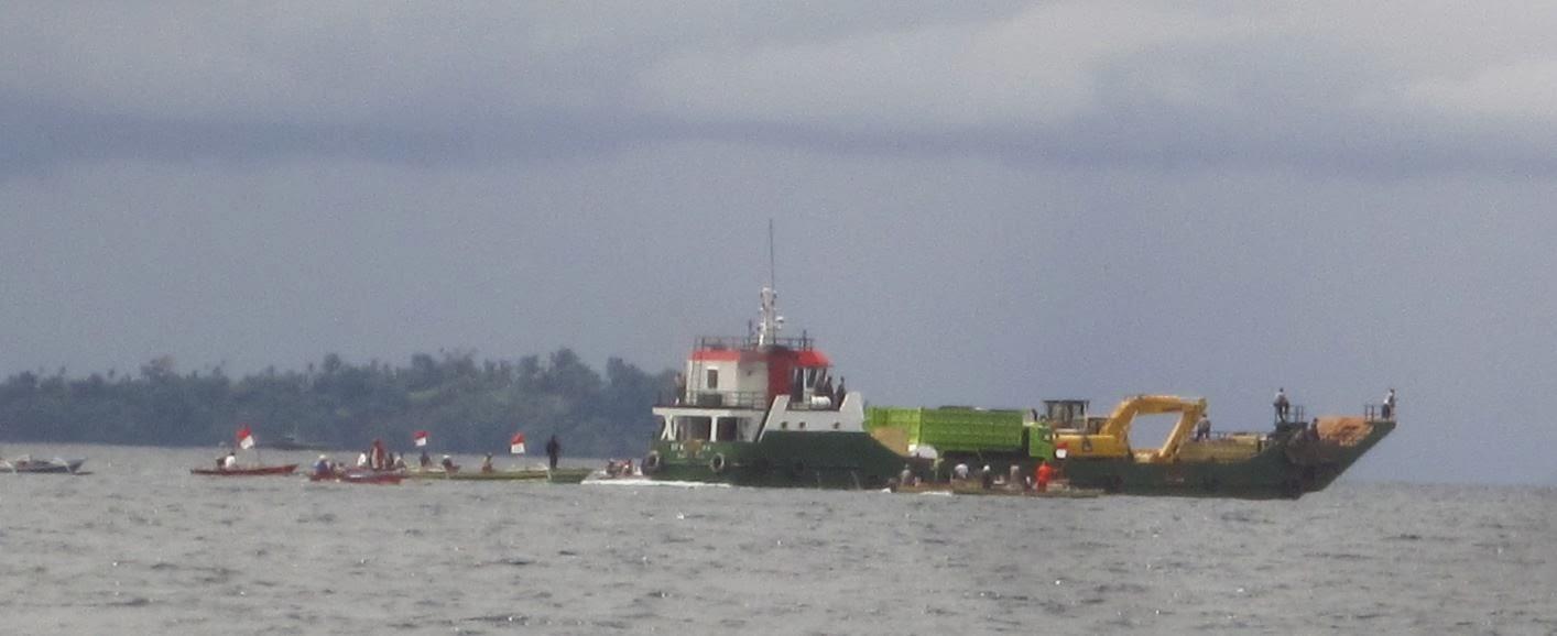Pulau Bangka Minahasa Utara