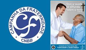 CAMPANHA DA FRATERNIDADE _ CNBB
