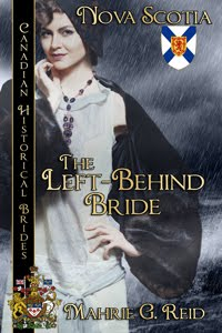 The Left-Behind Bride