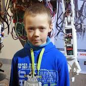 Блог моего сына Дениса