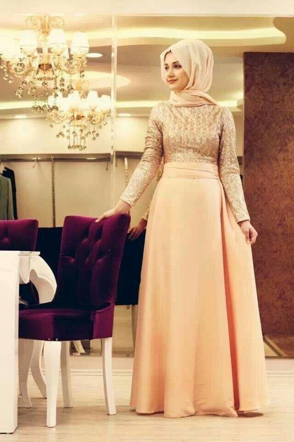 Hijab Fashion 2015 Pinterest Picture Selection Hijab