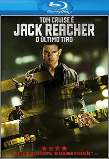 Jack Reacher - O Último Tiro BluRay 1080p Dual Áudio