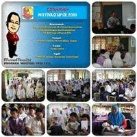 Putra Ilmuwan @ Ceramah Motivasi UPSR SK Tok Muda, Kapar, Klang, Selangor