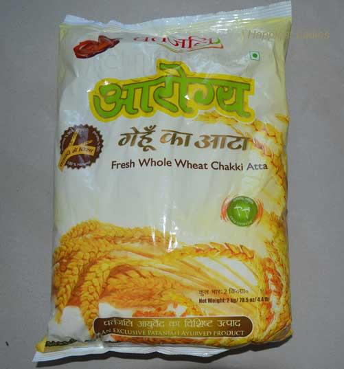 Patanjali-Arogya-wheat-atta.+-patanjali-products
