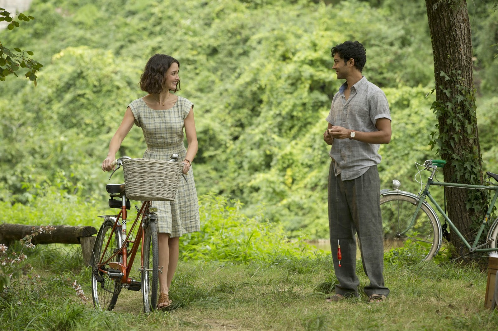 """the hundred foot journey review Saint-antonin-noble-val, in the midi-pyrénées region, is the picturesque  medieval village portrayed in the feel-good film, """"the hundred-foot."""