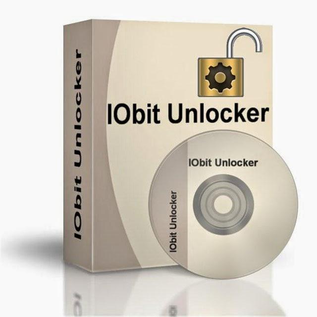 Download IObit Unlocker V1.1 Final Full Version