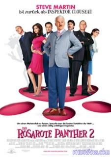 Điệp Vụ Báo Hồng (2005) - The Pink Panther (2005)