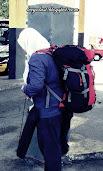 Me, Bag & Tripod