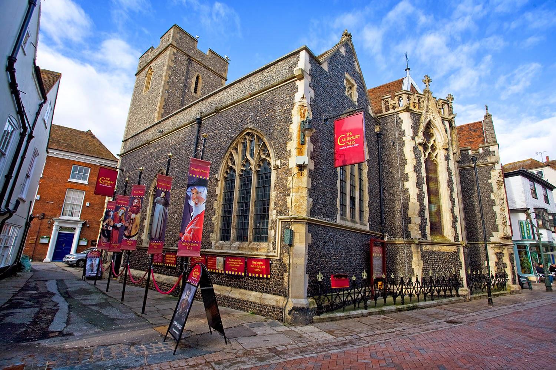 Canterbury Tales, Kent