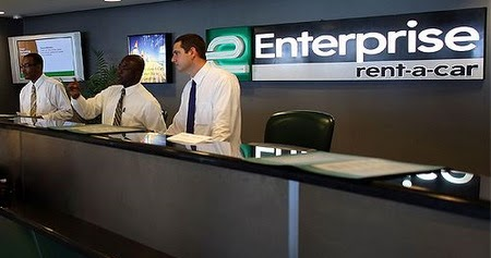 case study enterprise rent a car An enterprise rent-a-car case study below is a list of business  most people  probably think they know what enterprise rent-a-car does it is in the car rental.