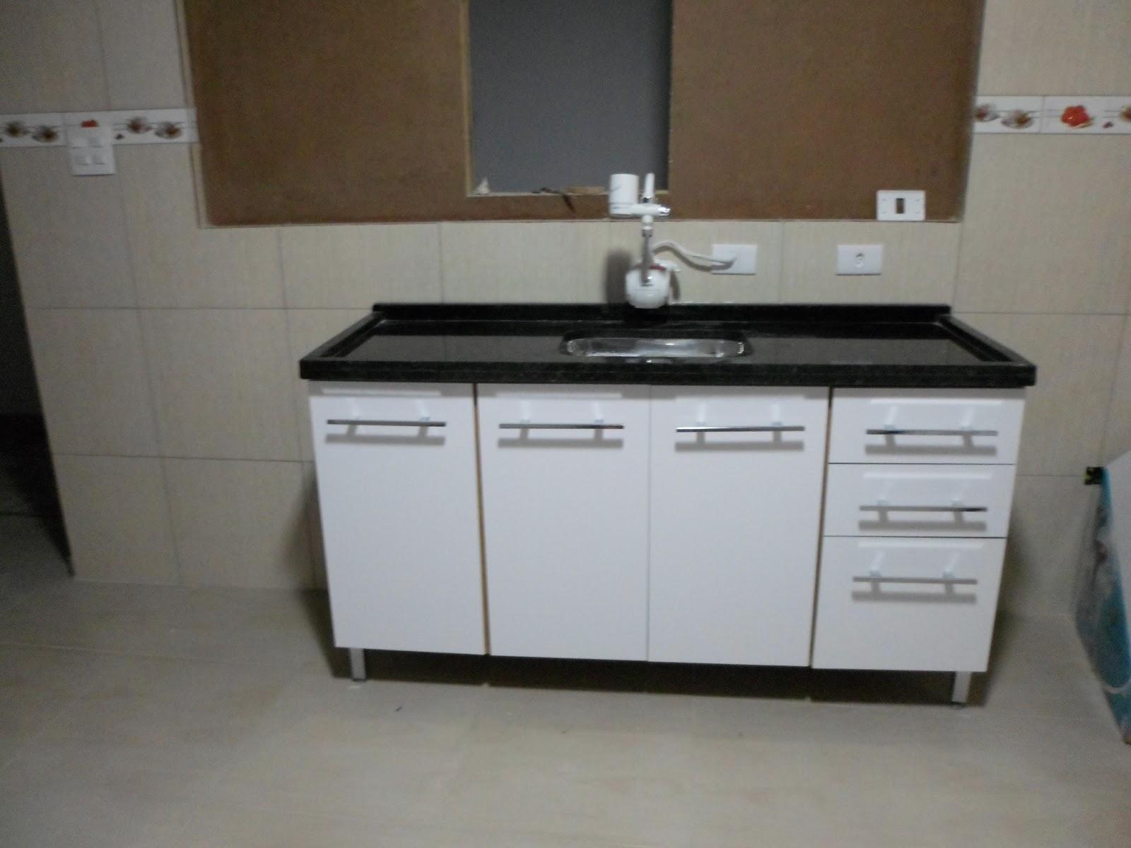 gabinete também faz parte dos módulos lindo né?! #5B4938 1600 1200