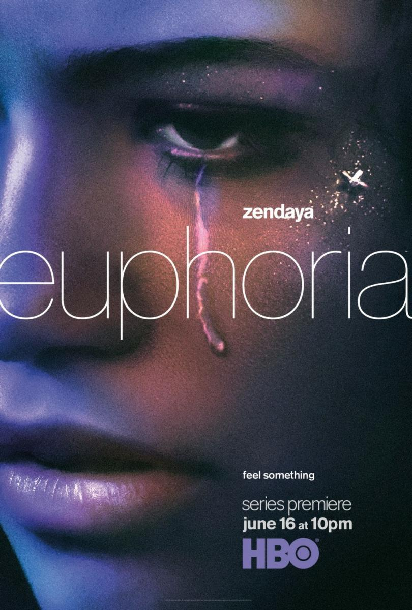 Estreno Euphoria 1x01 Dual WEB 1080 Mega