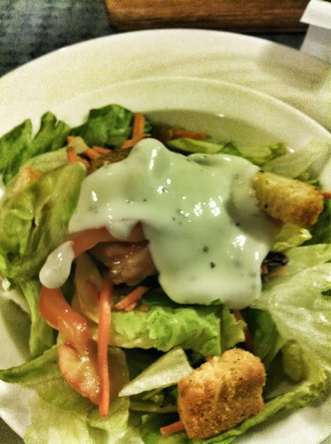 Amish Style salad