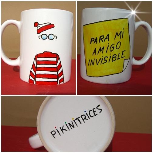 Pikinitrices regalos originales for Regalos originales amigo invisible