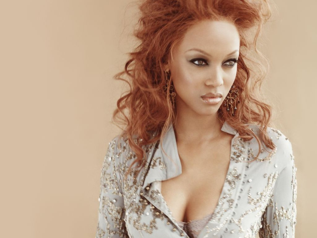 Tyra Banks Hairstyle Trends Tyra Banks Latest Wallpapers